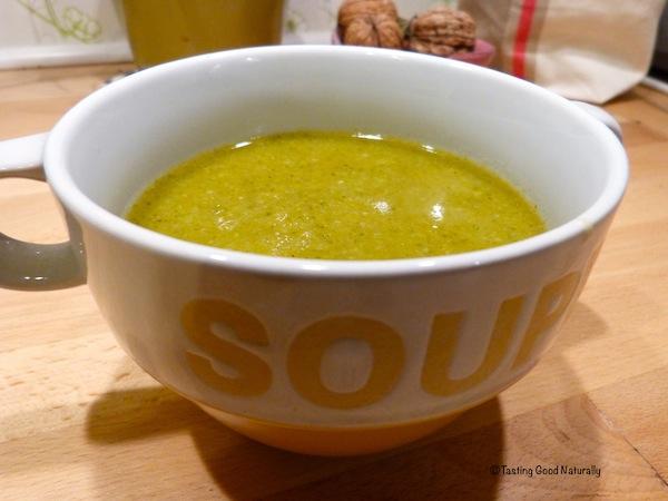 bouillon soupe