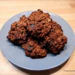 Tasting Good Naturally : Cookies au chocolat #vegan
