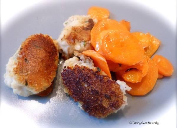 Recette de purée de pommes de terre et ciboulette végétalienne… ou comment rater des gnocchis !