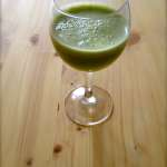 Tasting Good Naturally : Jus au céleri #vegan