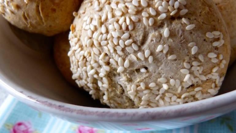 Quand des bun's se transforment en petits pains végétaliens !