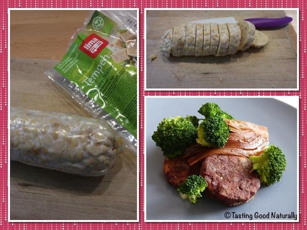 Tempeh aux brocolis et fenouil 2