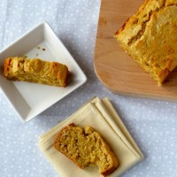 Tasting Good Naturally : Cake à la noix de coco et ananas #vegan