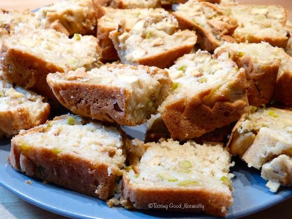 Cake Tofu Fum Ef Bf Bd Olives