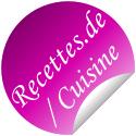 référencement recettes-badge