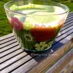 Jus de légumes, jus santé, green juice #vegan