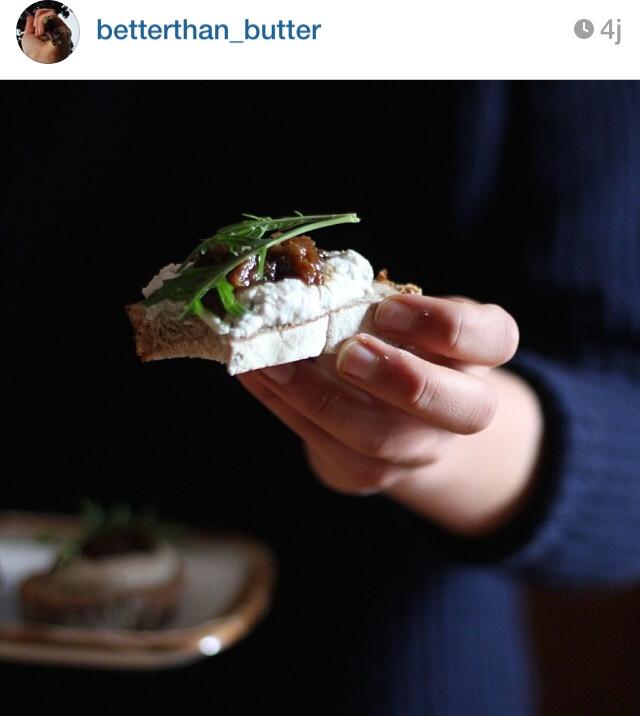 """Tasting Good Naturally : Aujourd'hui, je vous fais découvrir le blog de Gaëlle de """"Better than Butter"""", un vrai coup de coeur sur la blogosphère ! Vous venez avec moi ?"""