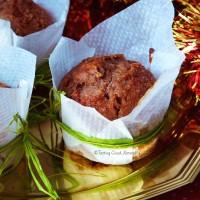 Tasting Good Naturally : Muffins à la pomme et à la cannelle #vegan