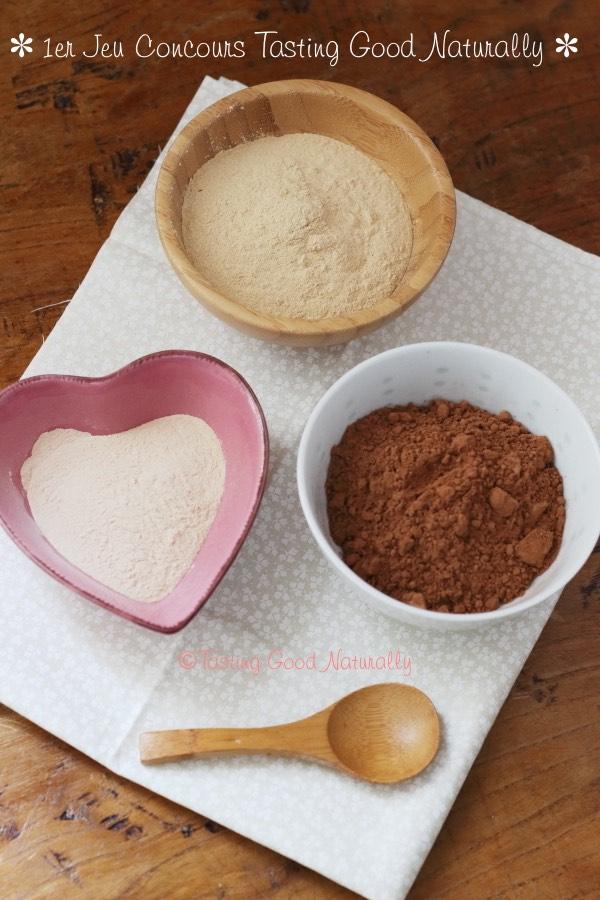 Tasting Good Naturally : Envie de découvrir la Maca, Lucuma, le Cacao cru ? Je vous dis ce que j'aime et où on peut les trouver !