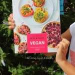 Découverte du Livre : «Vegan – Recettes testées à la maison» de Karen Chevallier