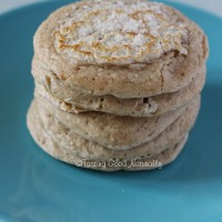 Tasting Good Naturally : Pancake recette de base #vegan