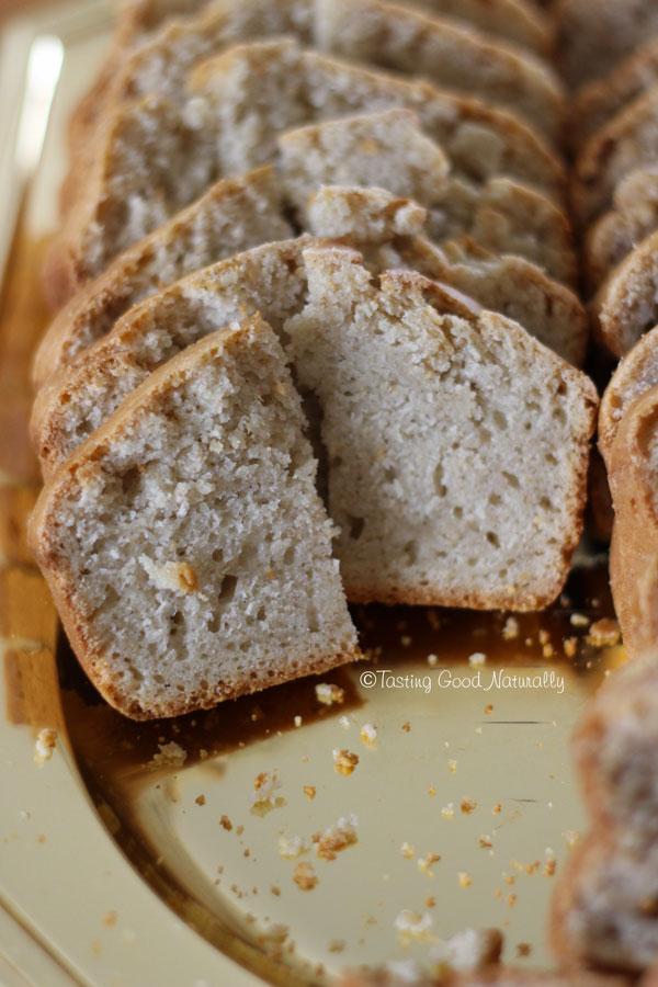Tasting Good Naturally : Voici un Gâteau à la vanille #vegan super simple à faire, super rapide et délicieux. Pour le découvrir, cliquez ici !