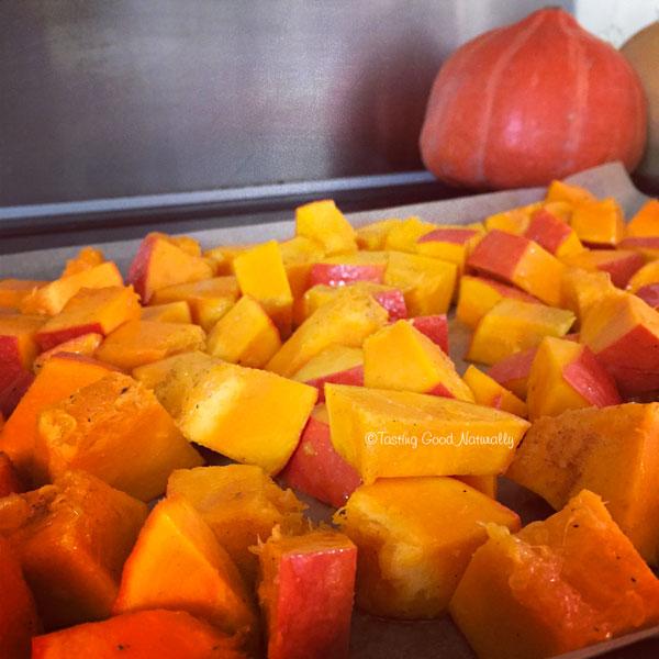 Tasting Good Naturally : Découvrons, aujourd'hui, les Frites de patates douces à la cannelle #vegan que j'adore ! Allez, vous venez voir en cliquant ici ?