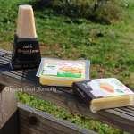 Test de fromages vegan de la marque Violife