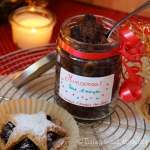 Tasting Good Naturally : Mincemeat pour 12 Mince Pies #vegan