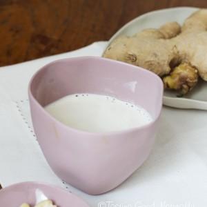 Tasting Good Naturally : Crème aux noix de cajou #vegan
