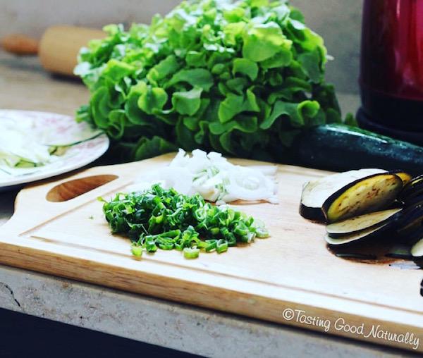 Tasting Good Naturally : Leçons apprises pendant mes années régimes