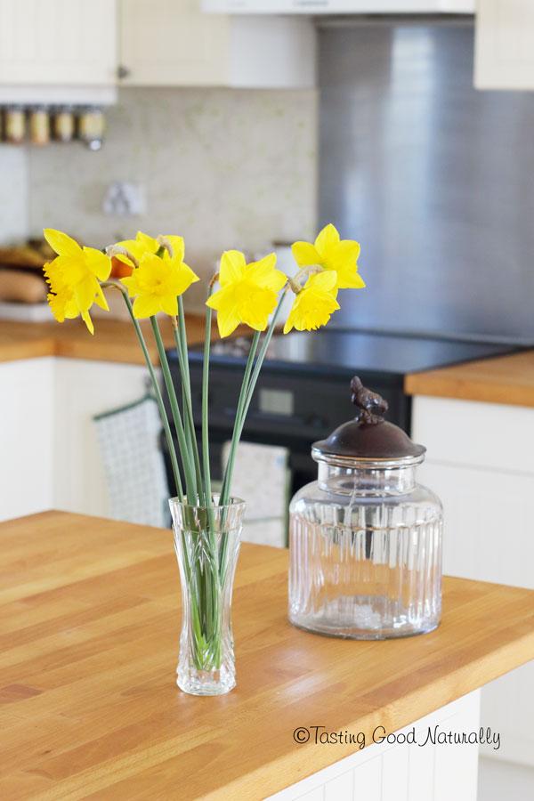 Tasting Good Naturally : Les Indispensables dans ma cuisine végétalienne
