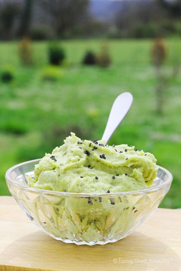 Tasting Good Naturally : Cela vous dit de découvrir ma Tartinade végane de pois cassés aux herbes aromatiques ?