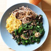 Tasting Good Naturally : Vous êtes pressé, vous n'avez pas le temps, vous ne savez pas quoi faire à manger ? Venez voir ce repas sur le pouce vegan fait en moins d'une demi heure !