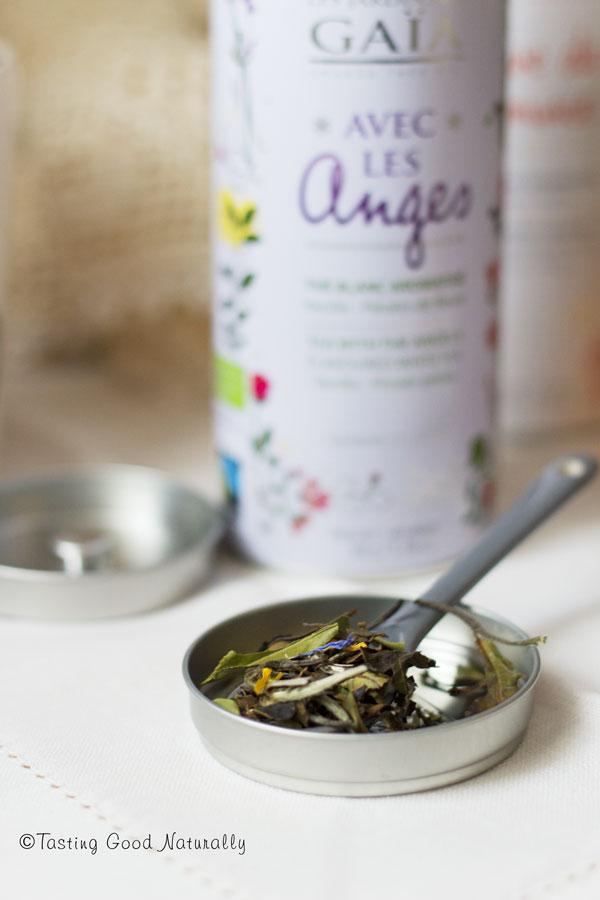 Tasting Good Naturally : Une petite tasse de thé, ça vous dit ?