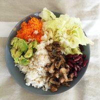 Tasting Good Naturally : Comment gérer stress et alimentation #vegan ? Venez voir quelques pistes pour y arriver.