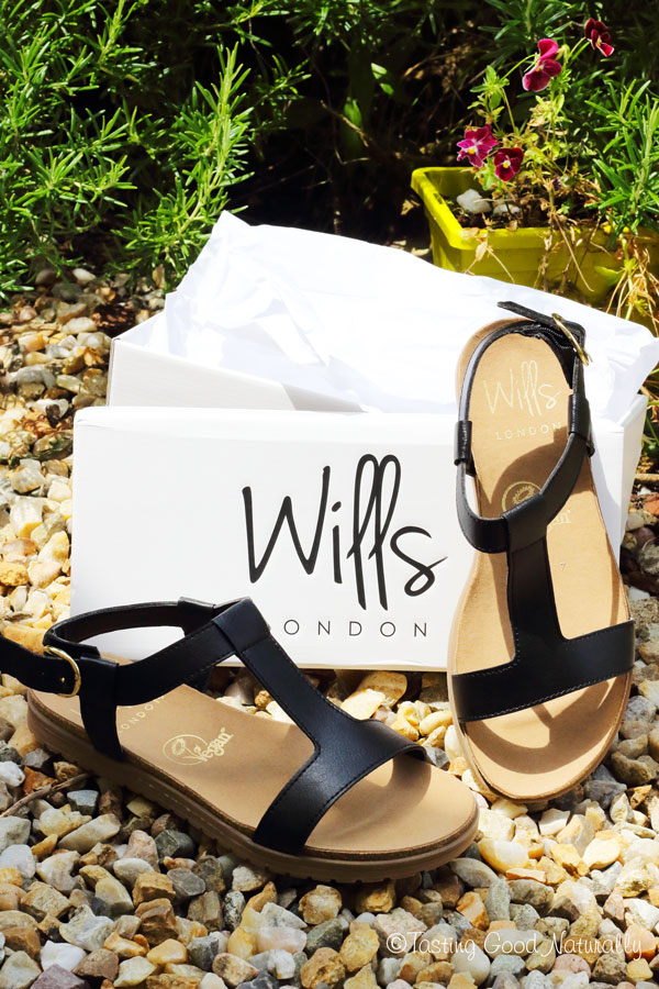 Coup de coeur sandales footbed wills london vegan shoes - Coup de coeur in english ...