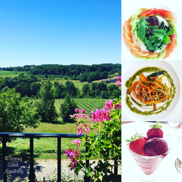 Tasting Good Naturally : Comment ne pas trop manger en vacances ? Découvrez mes quelques astuces en cliquant ici !