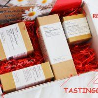Tasting Good Naturally : Envie de découvrir des cosmétiques bio, vegan et 100% naturels ? Je vous amène à la découverte d'Evolve Beauty, mon coup de coeur de l'année !