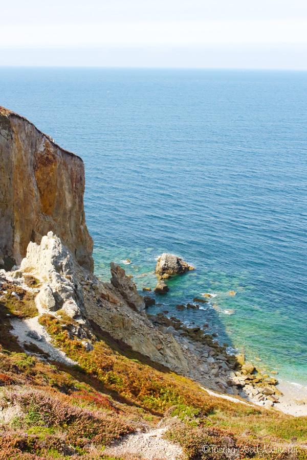 Tasting Good Naturally : Je vous amène, aujourd'hui, découvrir la Bretagne telle que je la voie, telle que la Bretagne m'inspire.
