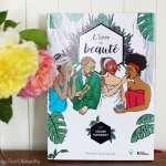 J'ai lu l'ivre de Beauté de Céline Naissant