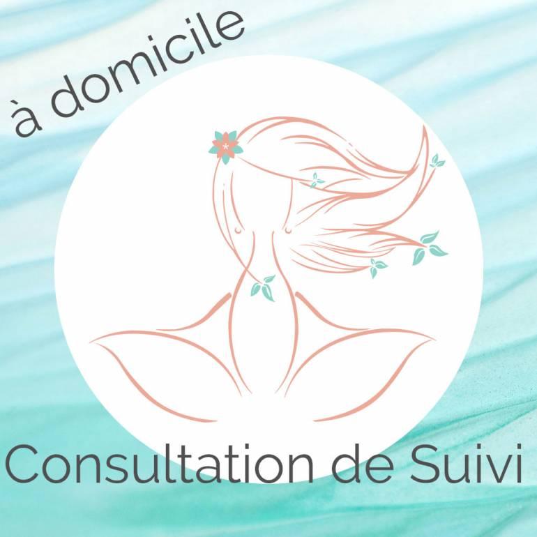 Consultation de Suivi – Domicile