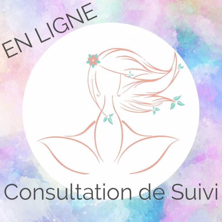 Consultation de Suivi Naturopathie – En ligne