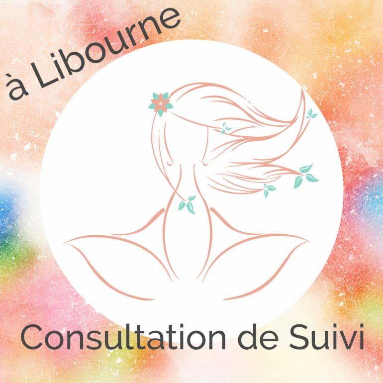 Consultation de Suivi – à Libourne