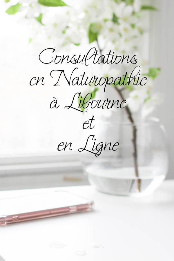 Tasting Good Naturally : Nouveau ! Je propose, en plus des consultations en ligne, des consultations en Naturopathie à Libourne (Gironde, France).