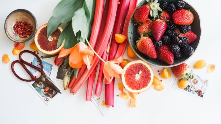 Tasting Good Naturally : Aujourd'hui, j'avais envie de vous parler de comment rééquilibrer son alimentation en Naturopathie.