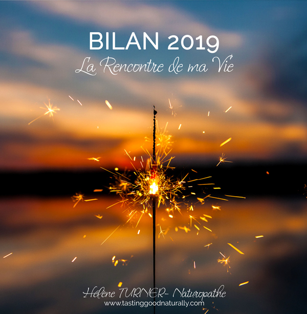 La rencontre de ma vie - Bilan 2019