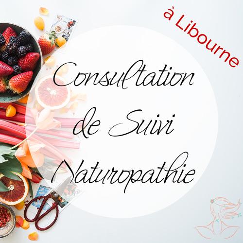 Consultation de Suivi à Libourne