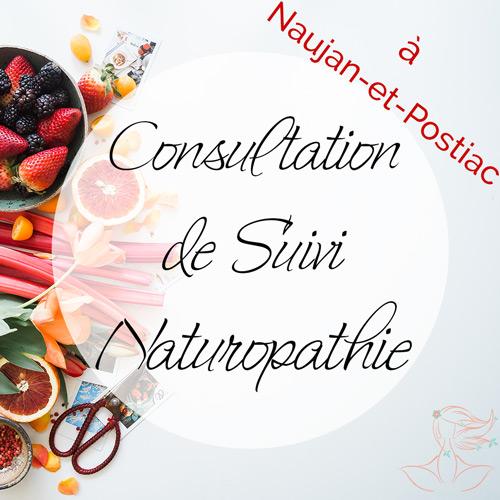 Consultation de Suivi à Naujan-et-Postiac