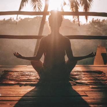 Méditation mondiale du 4/5 avril 2020