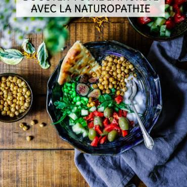 Booster votre Immunité avec la Naturopathie