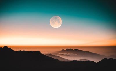 Hélène TURNER - Naturopathie - Reiki : Aujourd'hui, quelques conseils pour mieux vivre les énergies de la pleine lune du 26/05/21.